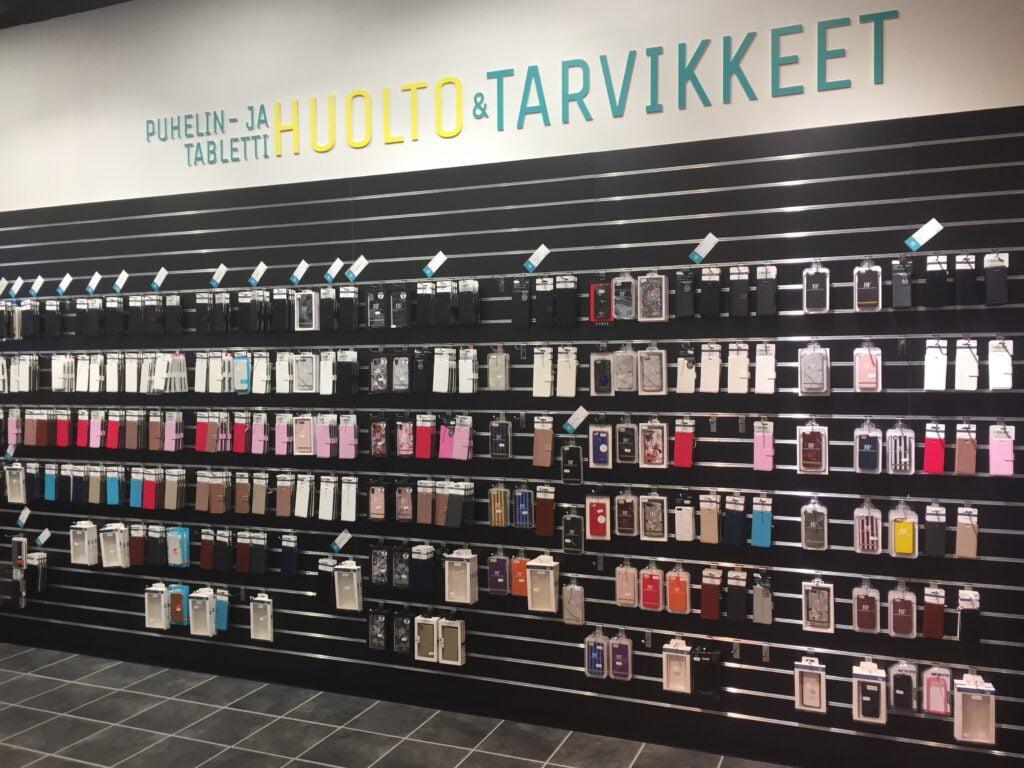 Kuopion Elektroniikkahuolto