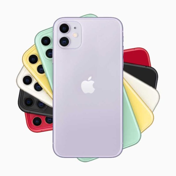 Apple iPhone 11 valtuutettu huolto